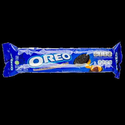 печенье Орео Peanut Butter and Chocolate 133 г 1уп* 24 шт