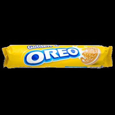печенье Орео Golden 154 г 1уп* 16 шт