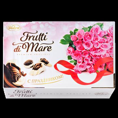 конфеты VOBRO FRUTTI DI MARE 370 г 1 уп.х 6 шт.