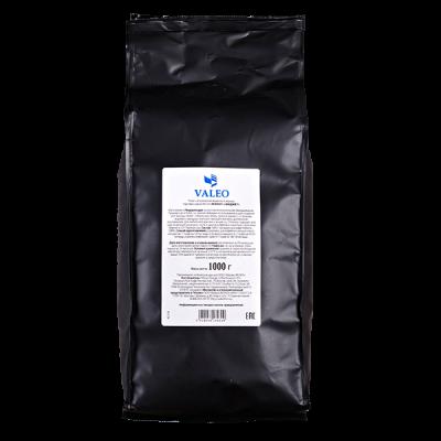 кофе VALEO BUDJET 1 кг зерно 1 уп.х 8 шт.