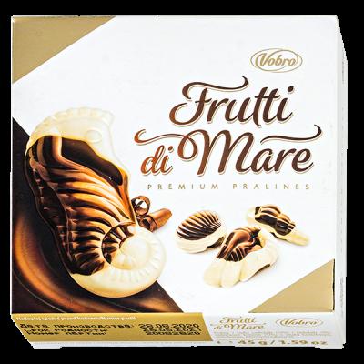 конфеты VOBRO FRUTTI DI MARE 225 г 1 уп. х 12 шт.
