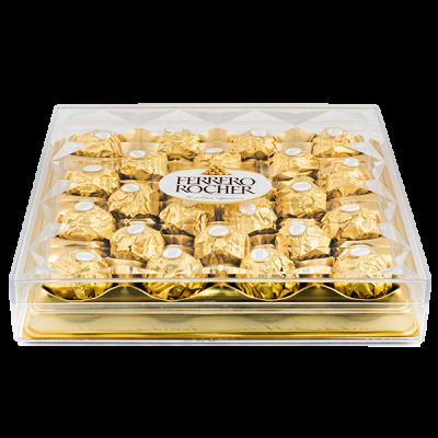 конфеты Ферреро Роше Бриллиант 300 г 1 уп х 4 шт.