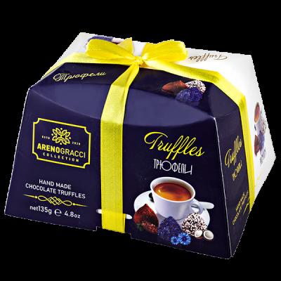 конфеты ARENO GRACCI Premium синий 135 г 1 уп.х 8 шт.